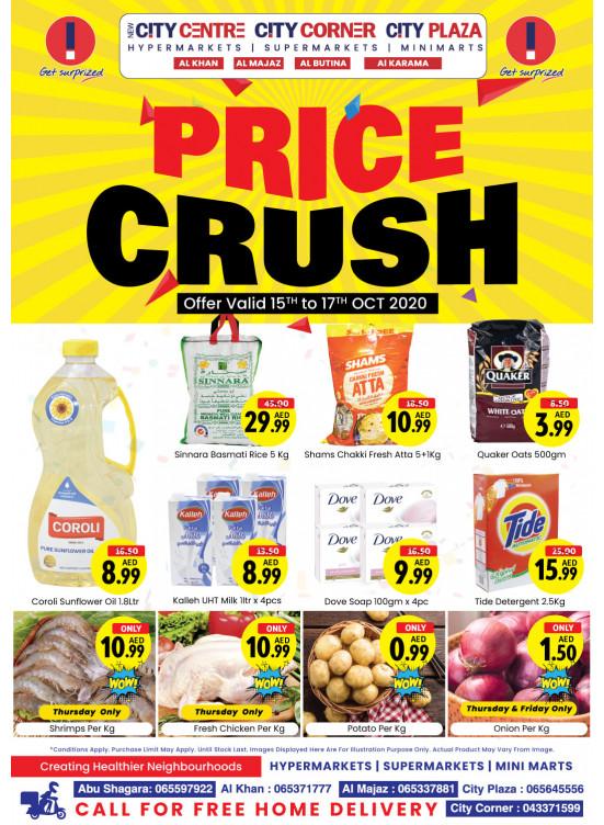 Price Crush
