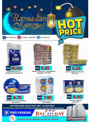 Hot Price - Abu Shagara
