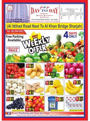 Hot Weekly Offers - Al Safa, Sharjah