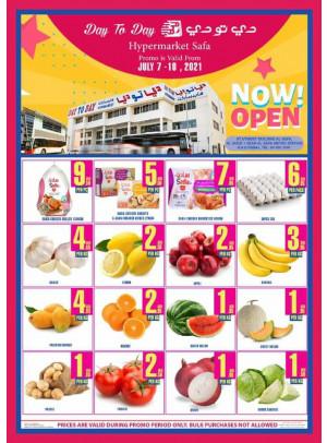 Opening Deals - Al Quoz, Dubai