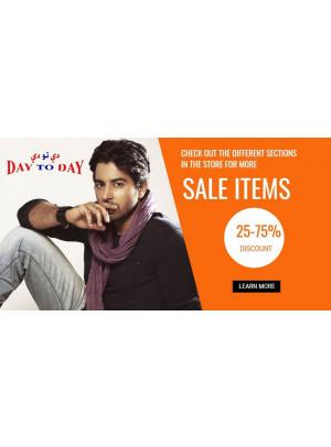 Wow Sale 25% To 75% - Deira City Center