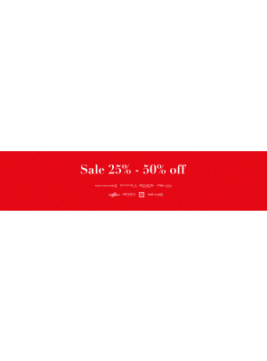 Wow Sale 25% - 50% Off