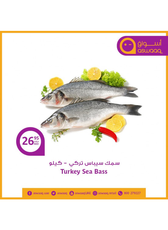 مهرجان السمك