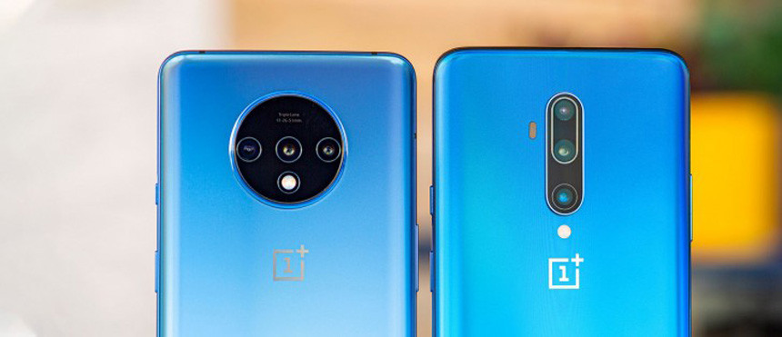 The OnePlus 7T and OnePlus 7T Pro are getting a new update to improve the system and fix some bugs