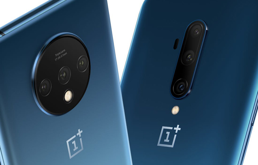 تحديث جديد لهاتفا OnePlus 7T و OnePlus 7T Pro لتحسين النظام وإصلاح بعض الأخطاء