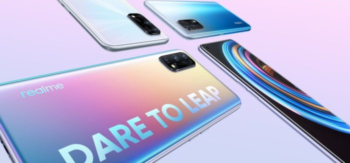 Realme X7 Pro specifications leaked before launch, quad rear cameras and 4,500 mAh batteries