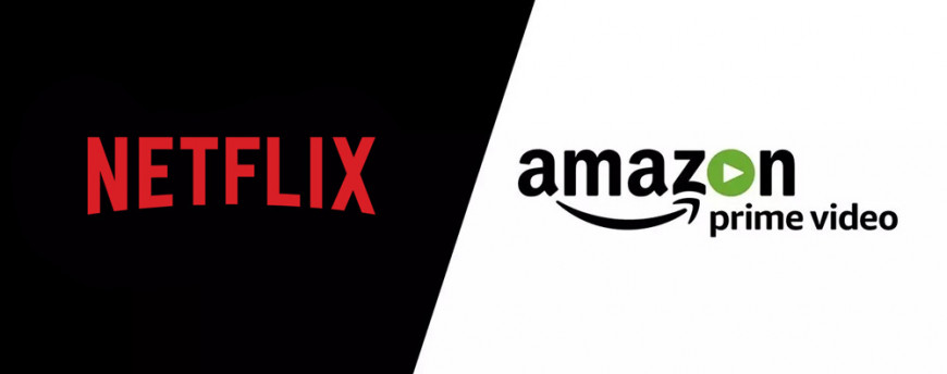 Which one is better: Netflix or Amazon Prime?