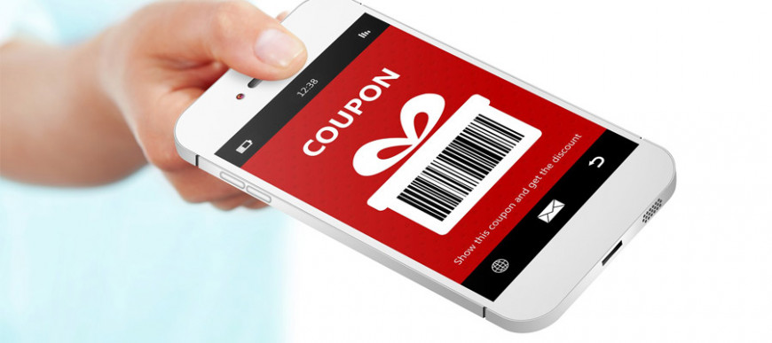 How to get coupons for online retailers?