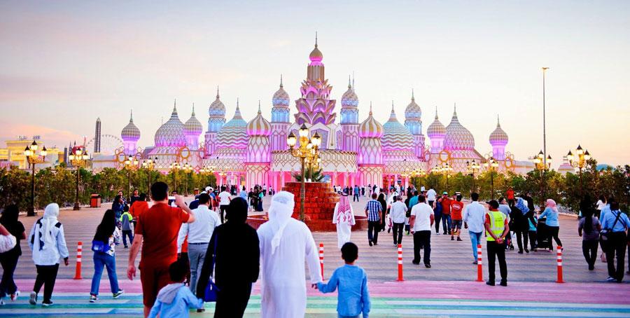 Dubai Shopping Festival (DSF): Offers, Events & More