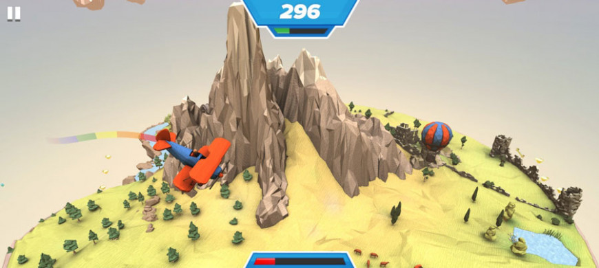 Current state and the future of HTML5 web games