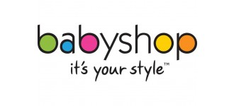 Babyshop Offers